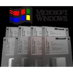 Windows 3.11 (Workgroups)...
