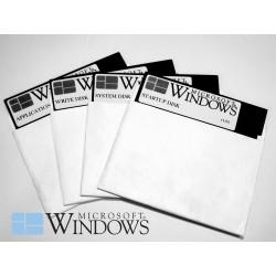 Windows 1.04 for IBM PC &...