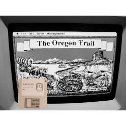 The Oregon Trail (800k)