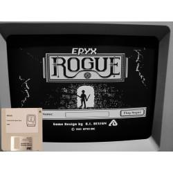 Rogue (400k)
