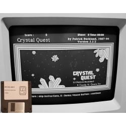 Crystal Quest (1.44mb)
