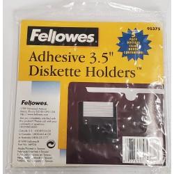 "Fellowes Adhesive 3.5""..."