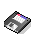 Blank Floppy Disks