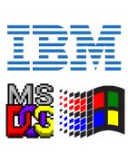 Vintage IBM PC & Compatible Disks